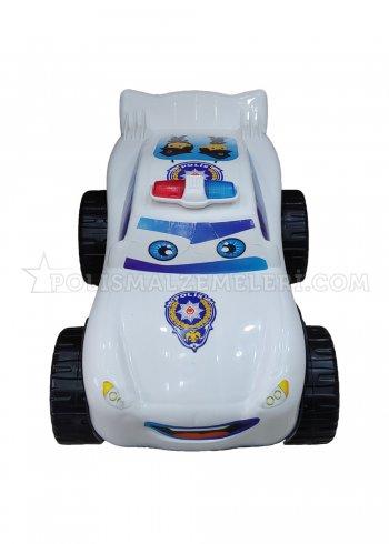 Oyuncak Polis Arabası