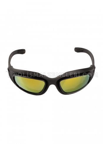 Daisy polarize askeri güneş gözlüğü