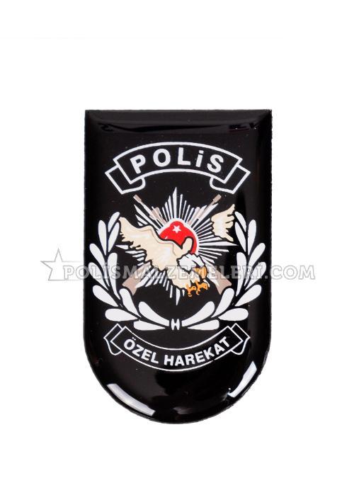 Polis Silah Aksesuar Ve Bakım Polismalzemeleri