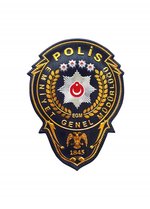 Polis Bayan Polismalzemeleri