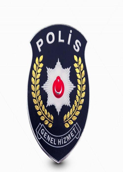 Polis Rozetleri Polismalzemeleri