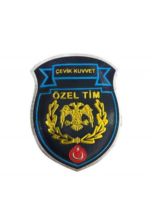 çevik Kuvvet Polisi Kiyafetleri Ve Malzemeleri Polismalzemeleri